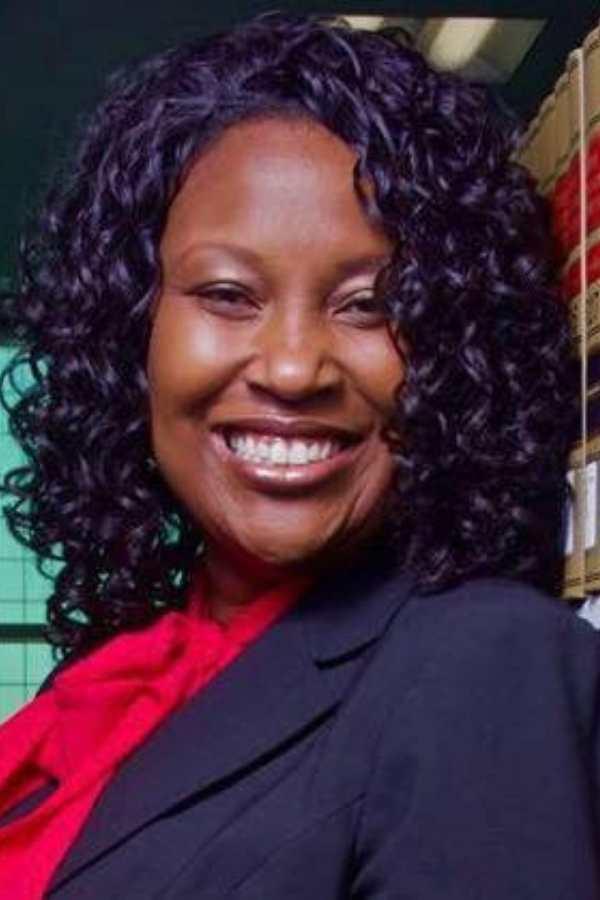 Dr. Vanessa Dunn Guyton